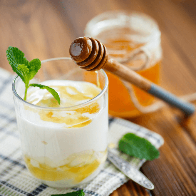 Benefits of Combining Honey and Yogurt: Things You Need to Know